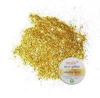 Ultrafine Eco-Glitter Gold